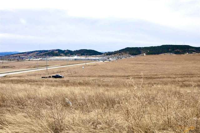 tbd Mall Dr, Rapid City, SD 57701 (MLS #154113) :: Dupont Real Estate Inc.