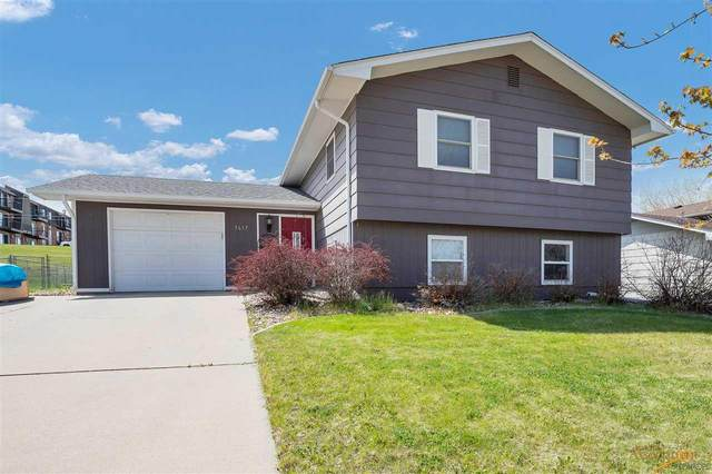 3617 Wisconsin Ave, Rapid City, SD 57701 (MLS #154116) :: Christians Team Real Estate, Inc.