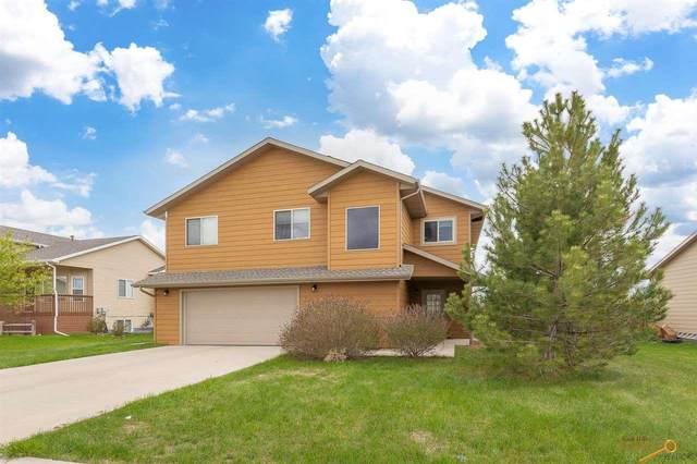 615 Vector Ct, Box Elder, SD 57719 (MLS #154127) :: Heidrich Real Estate Team