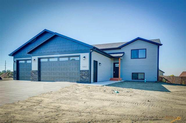 5333 Homestead St, Rapid City, SD 57703 (MLS #154128) :: Dupont Real Estate Inc.