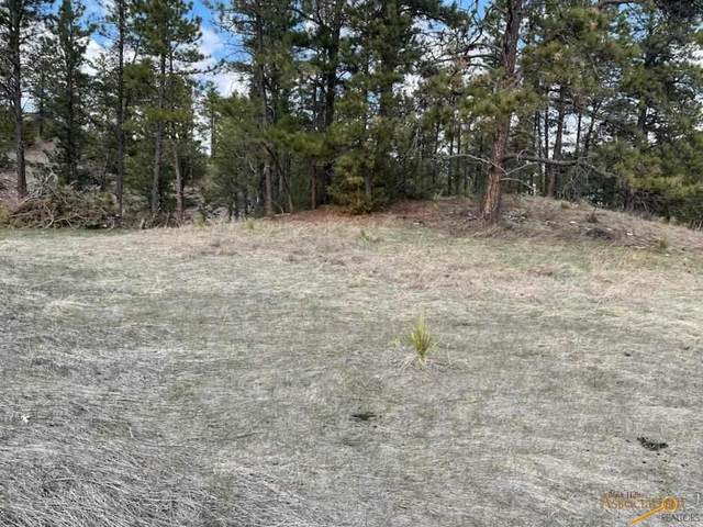 Lot 7, Blk E Clubview Dr, Hot Springs, SD 57747 (MLS #154131) :: Christians Team Real Estate, Inc.