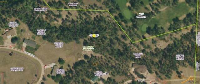 Lot 6, Blk E Clubview Dr, Hot Springs, SD 57747 (MLS #154133) :: Christians Team Real Estate, Inc.