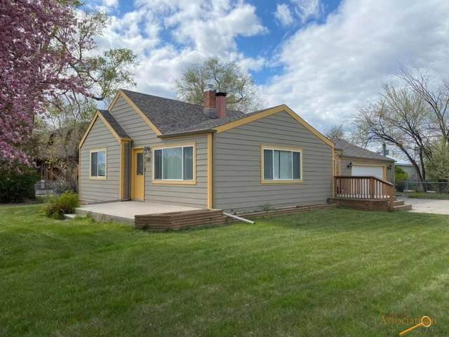 320 E Watertown, Rapid City, SD 57701 (MLS #154195) :: Dupont Real Estate Inc.