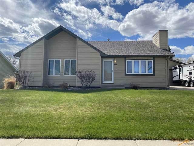 3813 Parkview Dr, Rapid City, SD 57701 (MLS #154200) :: Christians Team Real Estate, Inc.