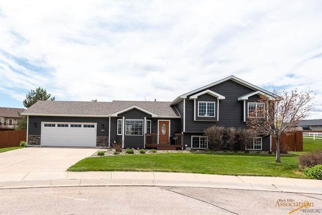 9870 Greenpoint Ct, Summerset, SD 57718 (MLS #154203) :: Dupont Real Estate Inc.