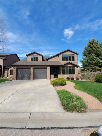 23714 Mulligan Mile, Rapid City, SD 57702 (MLS #154212) :: Dupont Real Estate Inc.