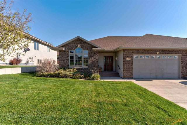 202 Enchanted Pines Dr, Rapid City, SD 57701 (MLS #154213) :: Christians Team Real Estate, Inc.
