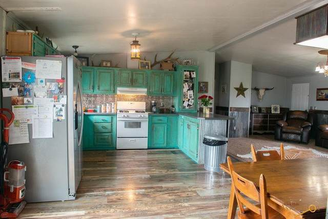 5050 143RD AVE, Rapid City, SD 57701 (MLS #154215) :: Dupont Real Estate Inc.