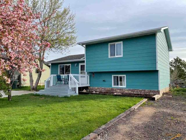 1403 Other, Sturgis, SD 57785 (MLS #154217) :: Dupont Real Estate Inc.