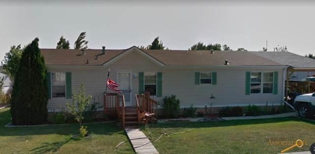 3414 Bonna Villa Dr, Rapid City, SD 57701 (MLS #154218) :: Dupont Real Estate Inc.