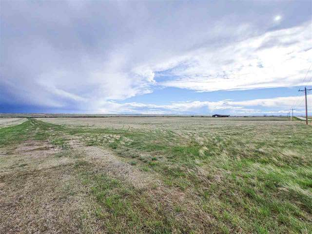 TBD Other, New Underwood, SD 57761 (MLS #154225) :: Black Hills SD Realty