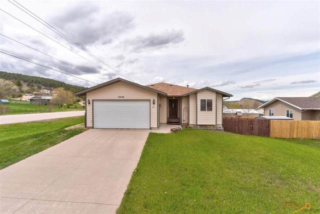 8594 Stables Dr, Piedmont, SD 57769 (MLS #154232) :: Dupont Real Estate Inc.