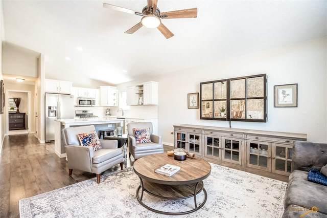 624 Northern Lights Blvd, Box Elder, SD 57719 (MLS #154242) :: Dupont Real Estate Inc.