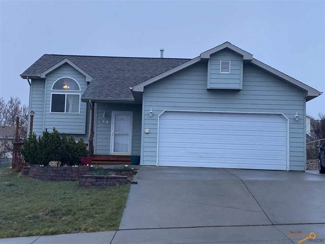 4948 Avenue A, Rapid City, SD 57703 (MLS #154244) :: Heidrich Real Estate Team