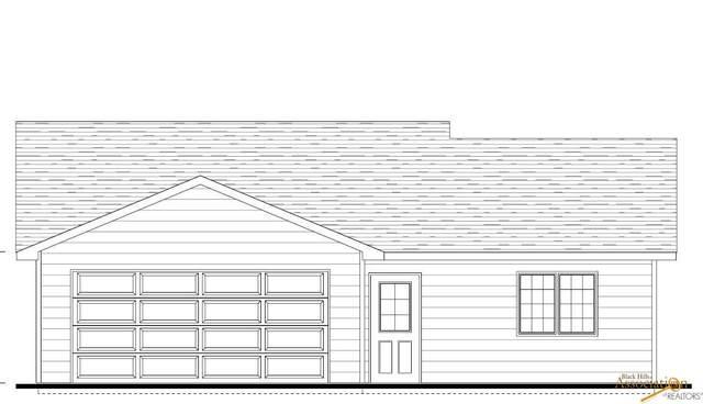 TBD Antelope Creek Rd, Rapid City, SD 57703 (MLS #154247) :: Dupont Real Estate Inc.
