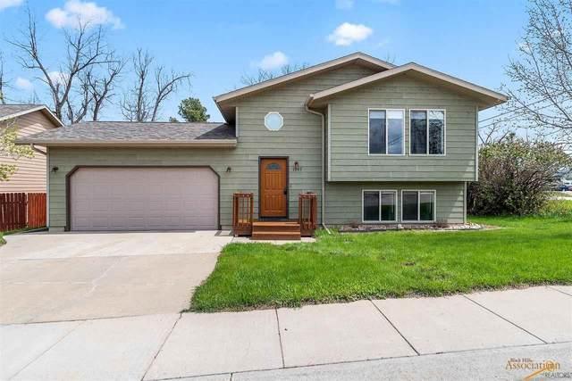 1802 Sugar Creek Pl, Spearfish, SD 57783 (MLS #154249) :: Heidrich Real Estate Team