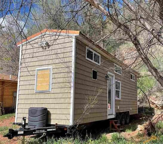 602 Other, Hot Springs, SD 57747 (MLS #154250) :: Heidrich Real Estate Team