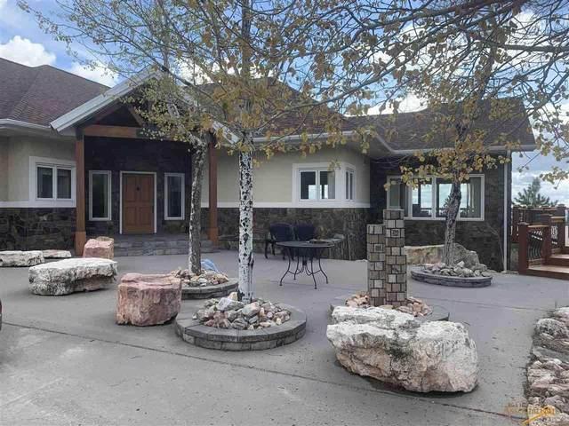 2663 Cavern Rd, Rapid City, SD 57702 (MLS #154253) :: Heidrich Real Estate Team
