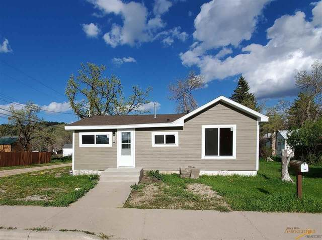 730 12TH, Sturgis, SD 57785 (MLS #154259) :: Heidrich Real Estate Team