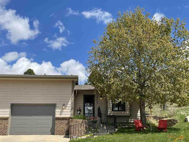3766 Olympic Ct, Rapid City, SD 57702 (MLS #154271) :: Black Hills SD Realty