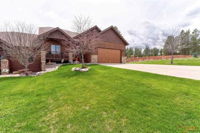 12223 Stagecoach Trail, Sturgis, SD 57785 (MLS #154272) :: Black Hills SD Realty