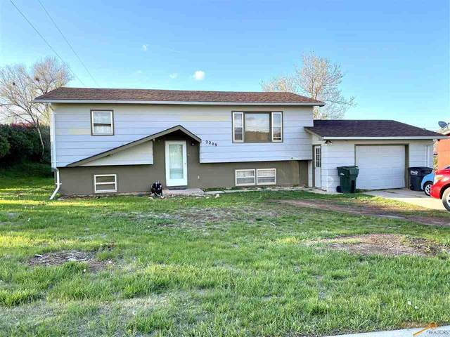 2208 Canton, Hot Springs, SD 57747 (MLS #154273) :: Black Hills SD Realty