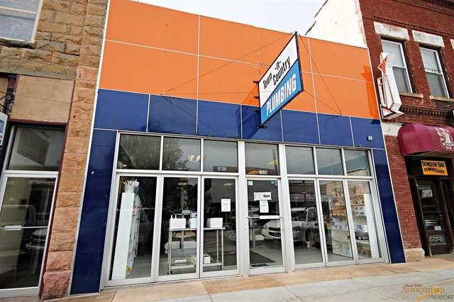 1026 Main, Sturgis, SD 57785 (MLS #154277) :: Dupont Real Estate Inc.