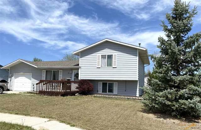 3020 O Brien, Rapid City, SD 57703 (MLS #154299) :: Dupont Real Estate Inc.