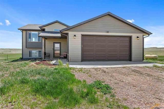 15543 229TH ST, Box Elder, SD 57719 (MLS #154339) :: Dupont Real Estate Inc.