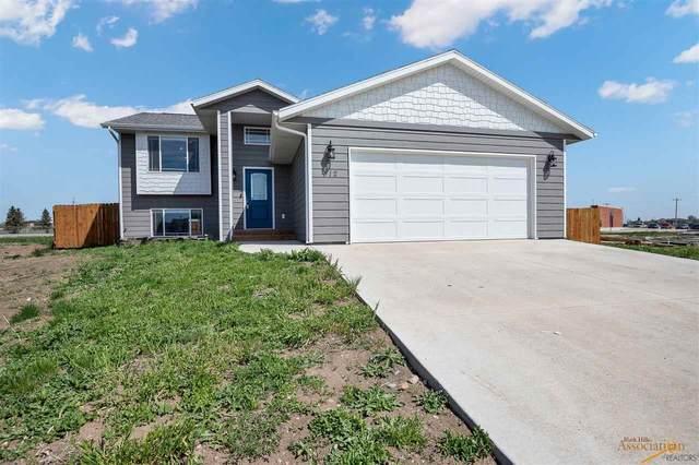 312 Spirit Drive, Box Elder, SD 57719 (MLS #154342) :: Dupont Real Estate Inc.