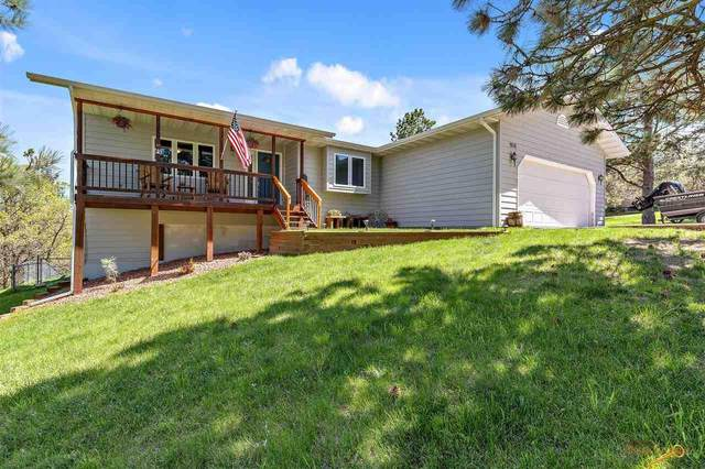 9108 N Other, Sturgis, SD 57785 (MLS #154354) :: Dupont Real Estate Inc.