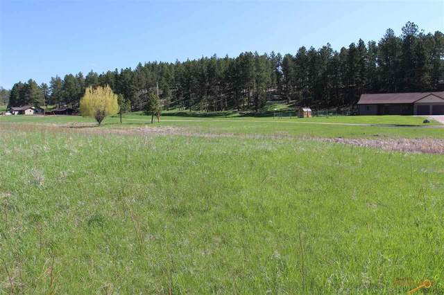 TBD Golden Willow Parkway, Custer, SD 57730 (MLS #154380) :: Dupont Real Estate Inc.