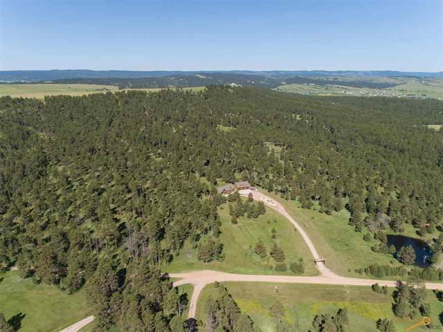 TBD Feather Place, Rapid City, SD 57701 (MLS #154390) :: Black Hills SD Realty