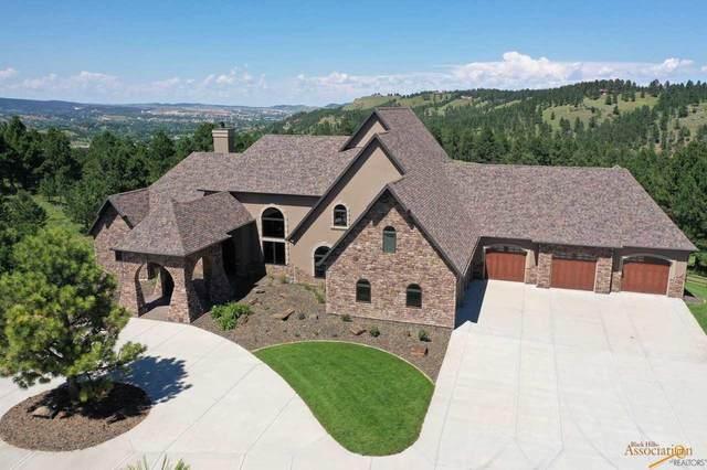 5550 Villaggio Ln, Rapid City, SD 57702 (MLS #154396) :: Dupont Real Estate Inc.