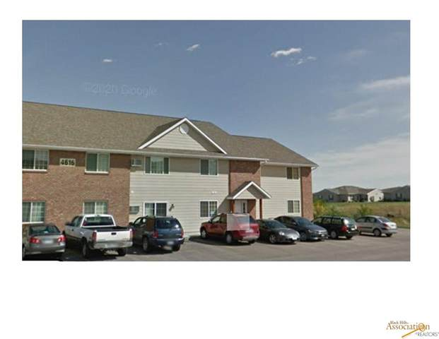 4616 Chalkstone Dr, Rapid City, SD 57701 (MLS #154421) :: Dupont Real Estate Inc.