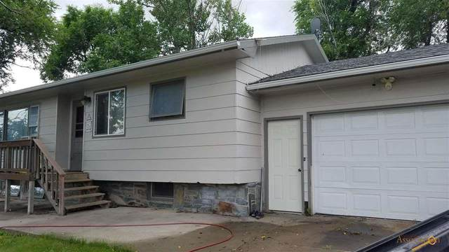 1201 N 7TH, Rapid City, SD 57701 (MLS #154429) :: Dupont Real Estate Inc.