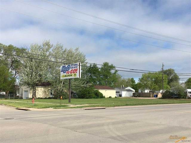 518 E Watertown, Rapid City, SD 57701 (MLS #154435) :: Dupont Real Estate Inc.