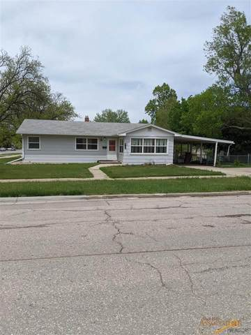 344 Cleveland, Rapid City, SD 57701 (MLS #154457) :: Dupont Real Estate Inc.