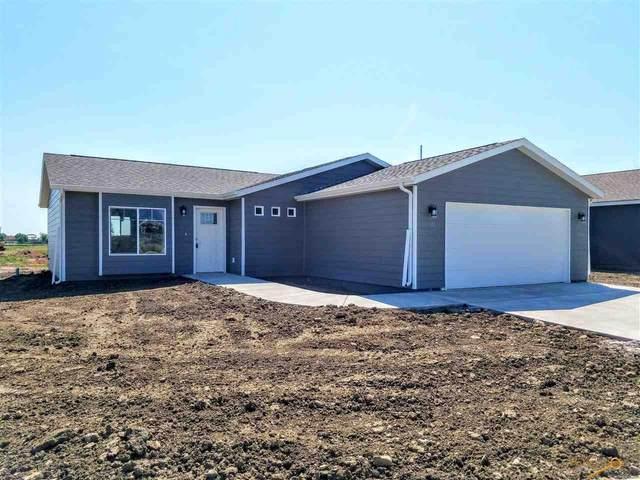 647 Bomber Way, Box Elder, SD 57719 (MLS #154491) :: Dupont Real Estate Inc.