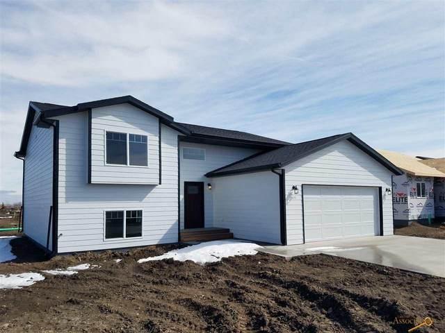 651 Bomber Way, Box Elder, SD 57719 (MLS #154493) :: Dupont Real Estate Inc.