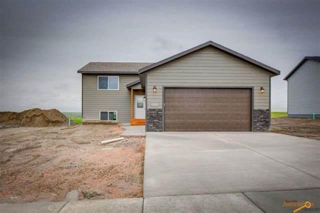 6663 Abelia St, Rapid City, SD 57703 (MLS #154544) :: Heidrich Real Estate Team