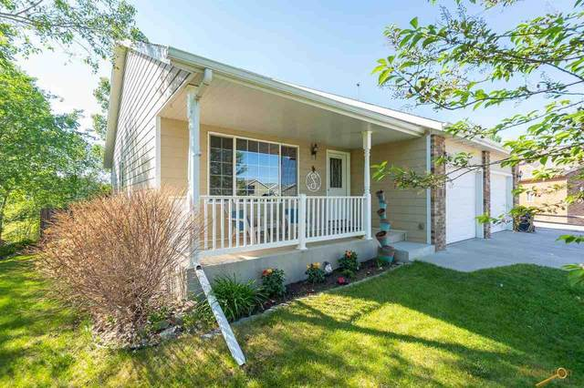 2918 Benjamin, Rapid City, SD 57703 (MLS #154547) :: Dupont Real Estate Inc.