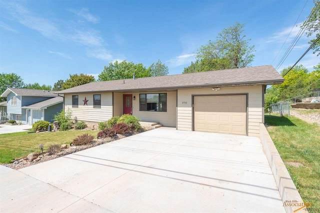 3701 Parkview Dr, Rapid City, SD 57701 (MLS #154597) :: Christians Team Real Estate, Inc.