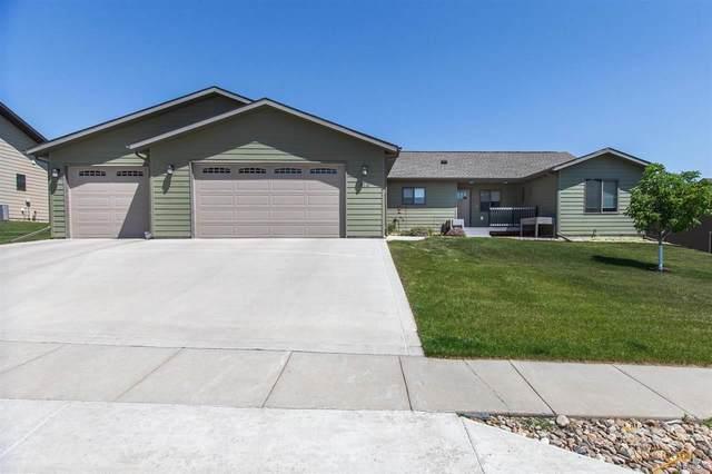 514 Sandra Ln, Rapid City, SD 57701 (MLS #154613) :: Dupont Real Estate Inc.