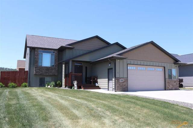 10069 Kaelem Ct, Summerset, SD 57718 (MLS #154623) :: Dupont Real Estate Inc.