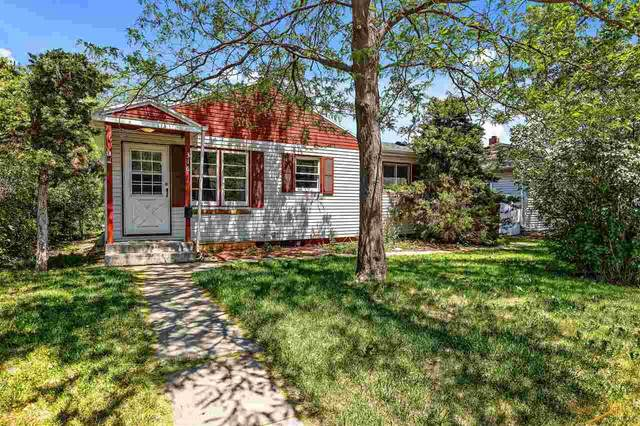 316 Cleveland, Rapid City, SD 57701 (MLS #154636) :: Dupont Real Estate Inc.