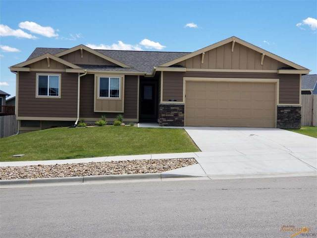 3217 Homestead St, Rapid City, SD 57703 (MLS #154666) :: Dupont Real Estate Inc.
