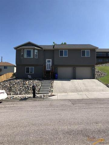 1023 Sagewood, Rapid City, SD 57701 (MLS #154680) :: Dupont Real Estate Inc.