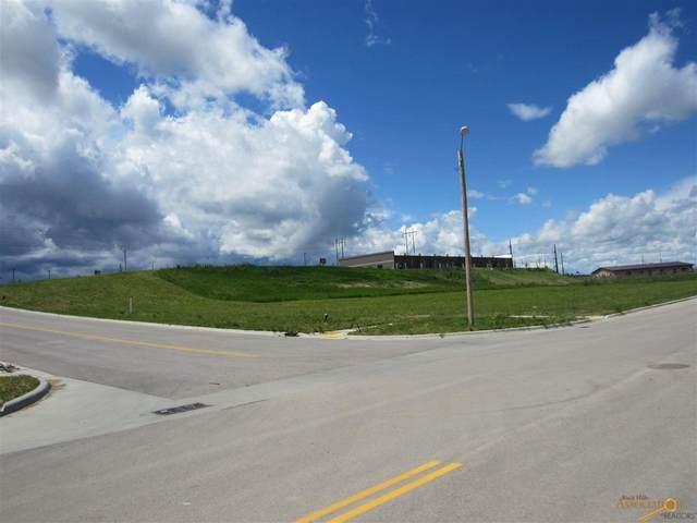 TBD N Creek Dr, Rapid City, SD 57701 (MLS #154685) :: Black Hills SD Realty