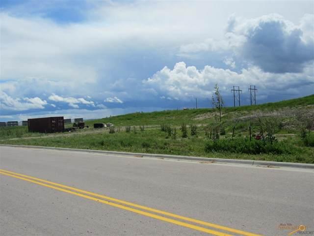 415 N Creek Dr, Rapid City, SD 57701 (MLS #154686) :: Daneen Jacquot Kulmala & Steve Kulmala